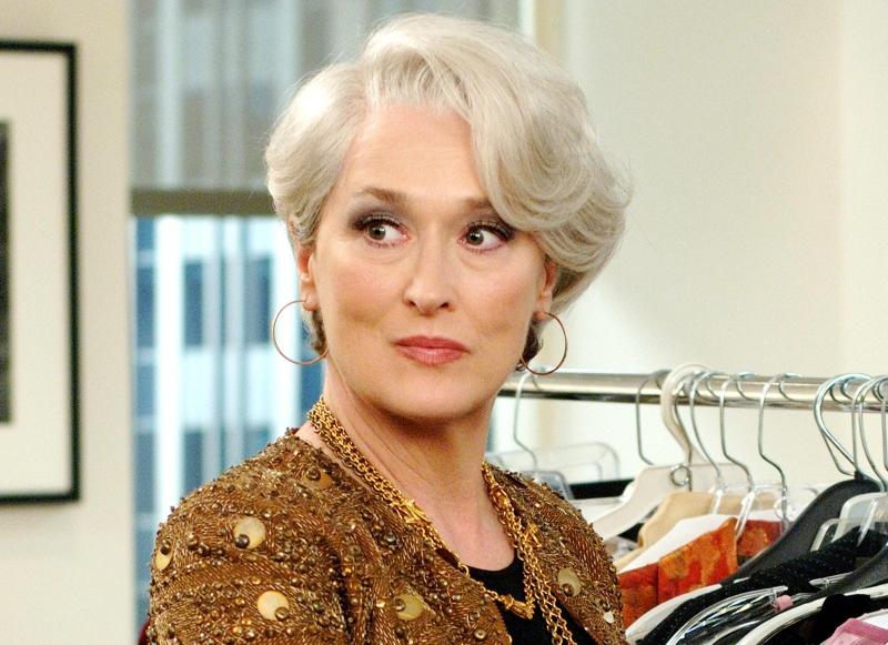 Meryl Streep là nữ diễn viên có nhiều đề cử Oscar nhất.