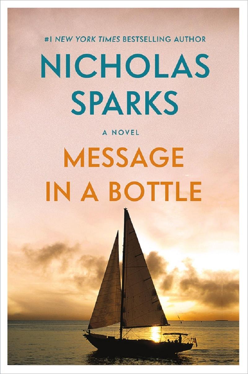 Tiểu thuyết Message in a Bottle