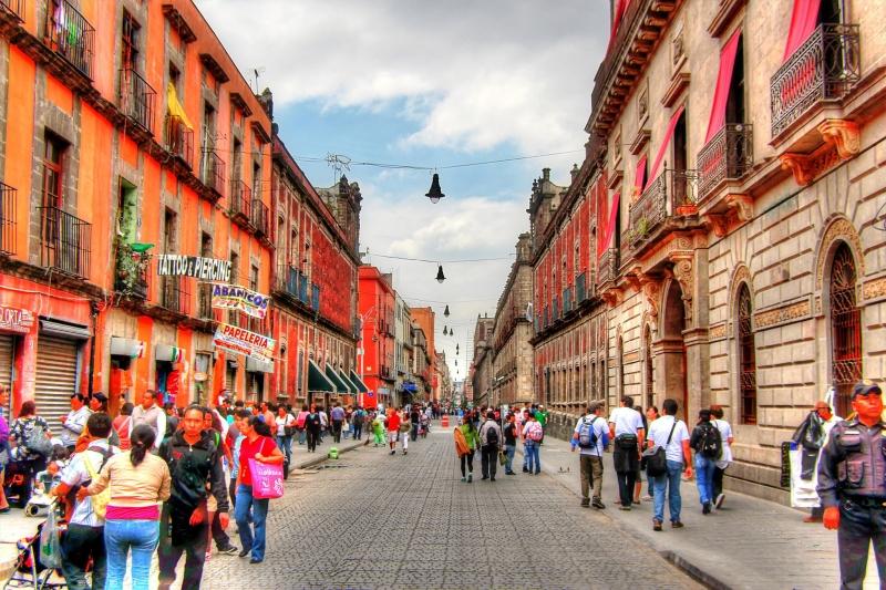 Nhiều người tỏ ra bất ngờ khi chi phí sinh hoạt ở Mexico thấp hơn ở Việt Nam rất nhiều, gần 20%