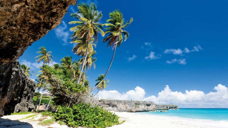 Biển Caribbean