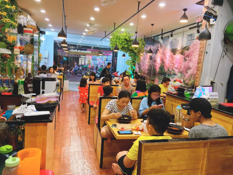 Top 8 Quán ăn ngon và chất lượng tại đường Phạm Văn Chiêu, TP. HCM