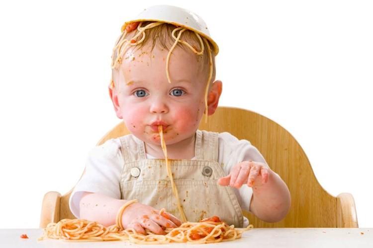 Top 6 mì cho bé ăn dặm được yêu thích nhất