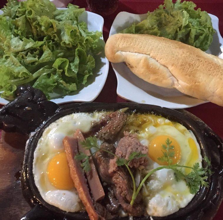 Bò né Phan Văn Trị