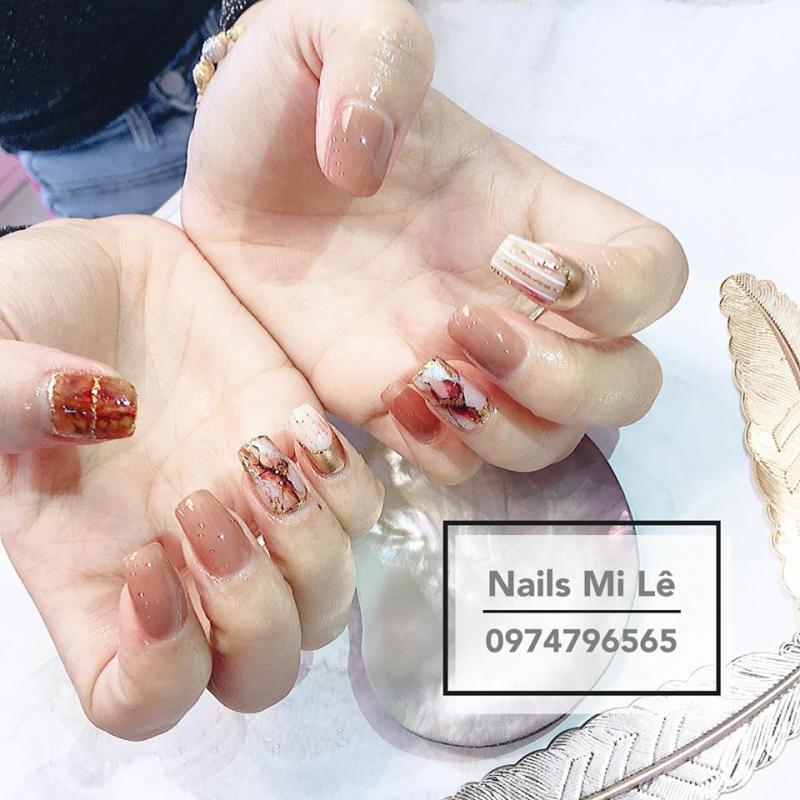 Nails Mi Lê