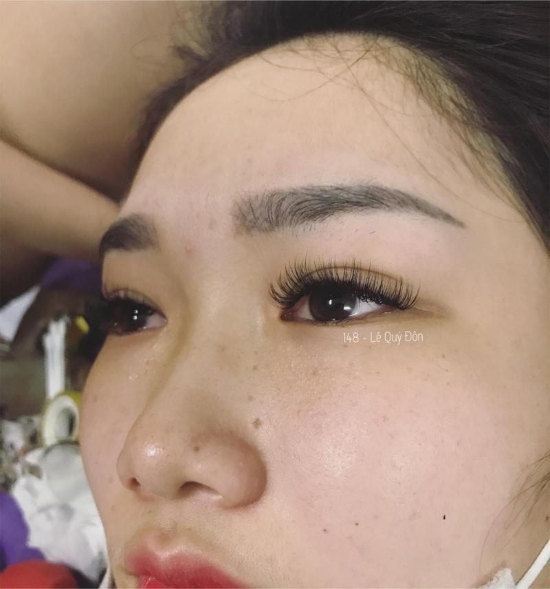 Mi Móng Thanh Tuyền