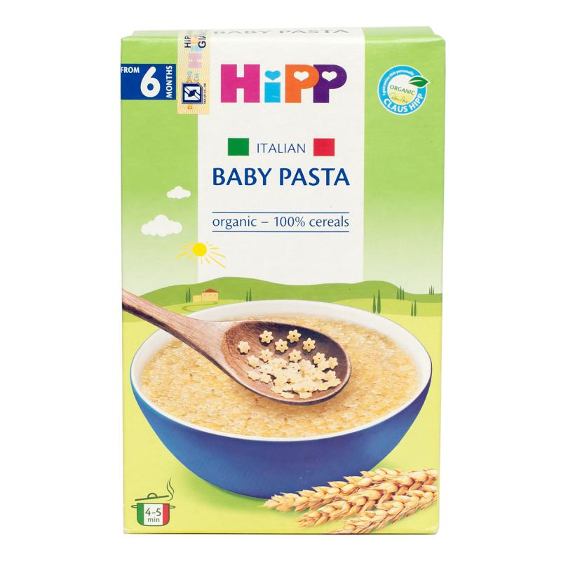Mì Pasta Ý Baby HiPP