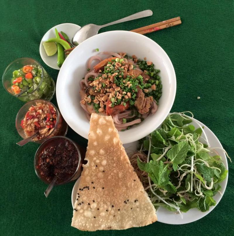 Top 14 Quán ăn sáng ngon nhất quận Gò Vấp, TP HCM