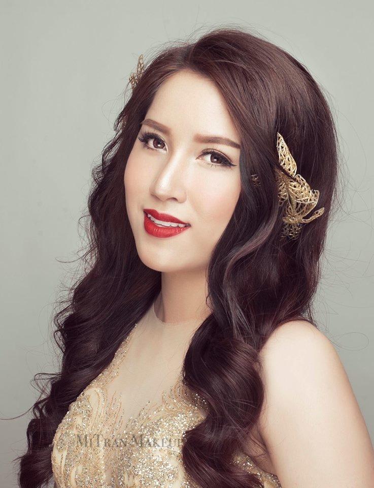 Mi Trần Make Up (Áo Cưới Khánh My)