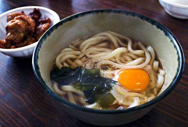 Top 21 món ăn Nhật Bản được yêu thích nhất