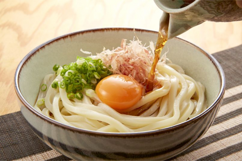 Mì Udon