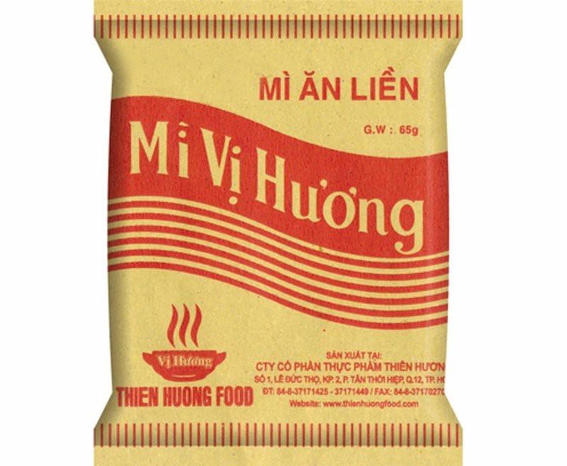 Mì Vị Hương