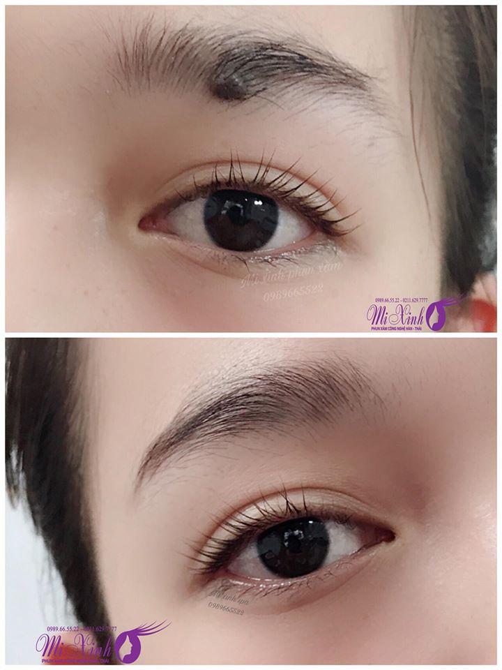 Mi Xinh
