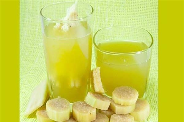 Mía chứa nhiều đường, nước, các loại vitamin và khoáng chất, thúc đẩy quá trình trao đổi chất trong cơ thể