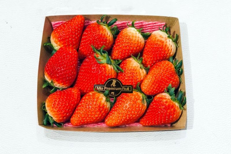 Mia Fruit