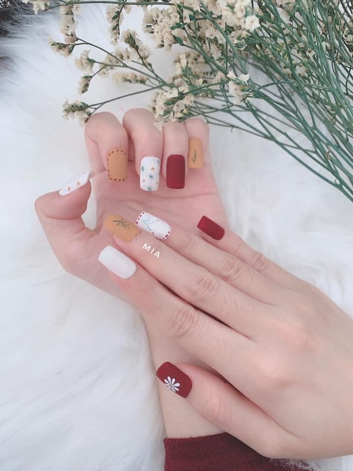 Mia nail & beauty