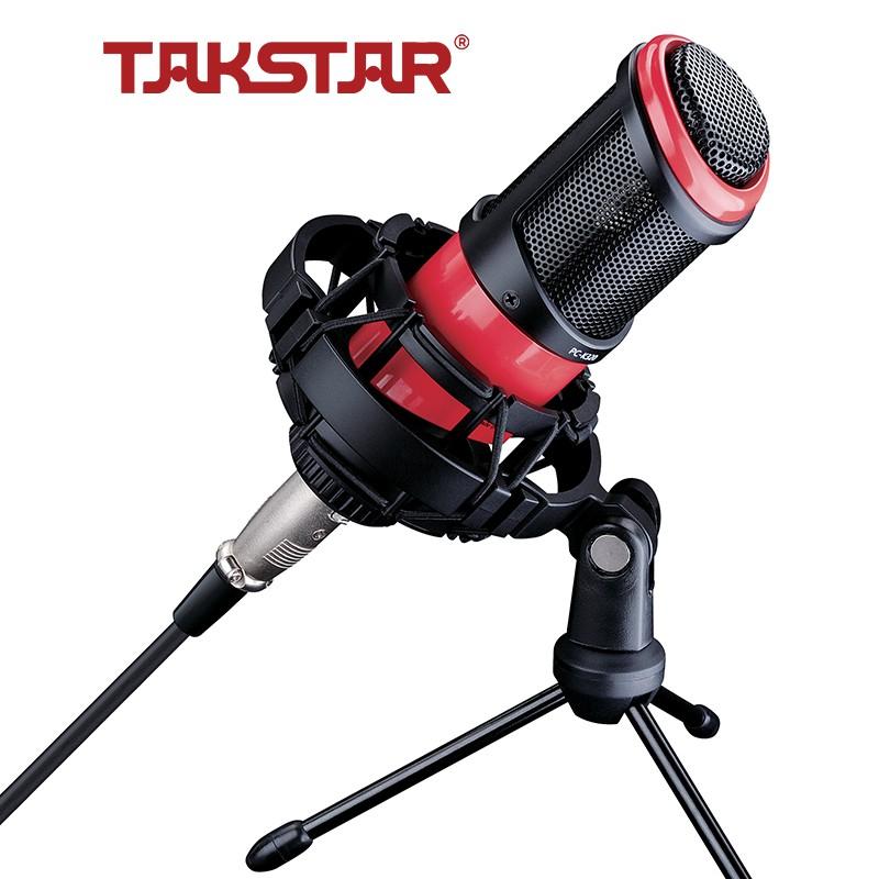 Mic thu âm Takstar PC-K320