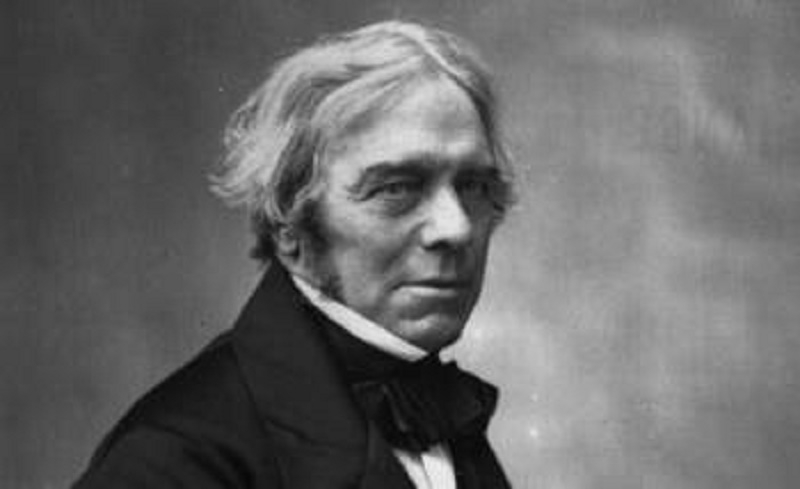 Michael Faraday (1791 – 1867)