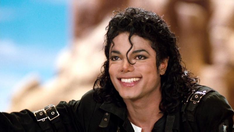 Michael Jackson được mệnh danh là