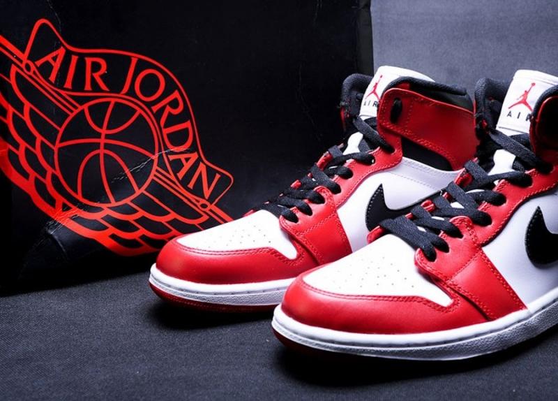 Thành công của thương hiệu Air Jordan mang lại nhiều lợi nhuận cho Michael Jordan