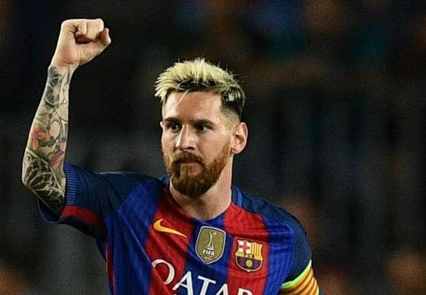 Lionel Messi (Lionel Andrés