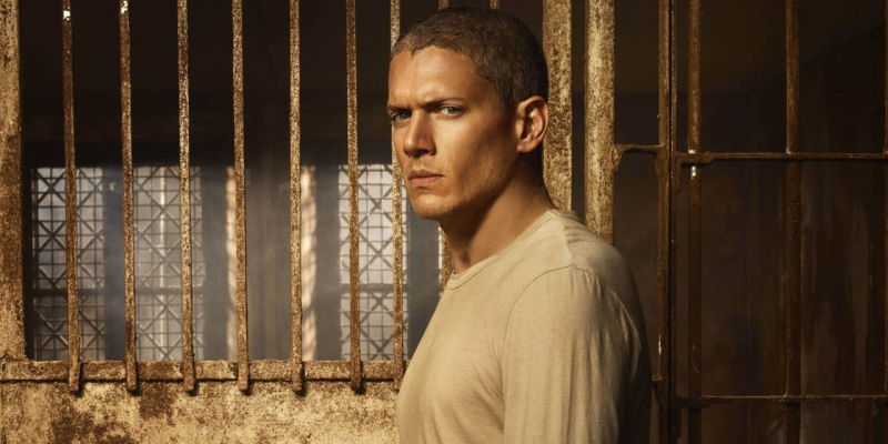 Nhân vật Michael Scofield