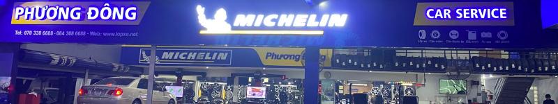 Michelin Phương Đông