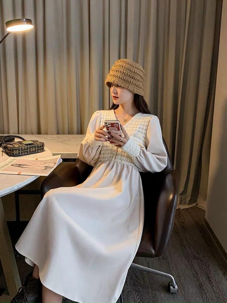 MiChi Shop - Thời trang nữ Vintage