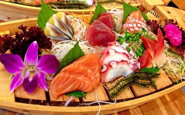 Michi Sushi Đống Đa, Hải Châu