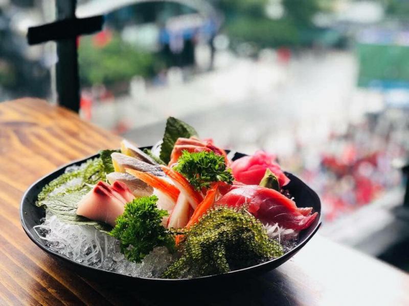 Michi Sushi – Nguyễn Huệ