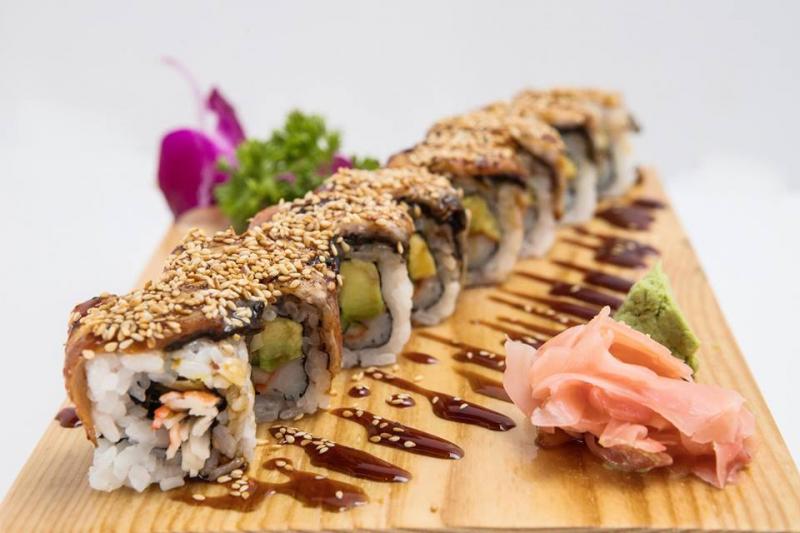 Top 11 nhà hàng sushi ngon nổi tiếng tại quận 3, Tp. HCM