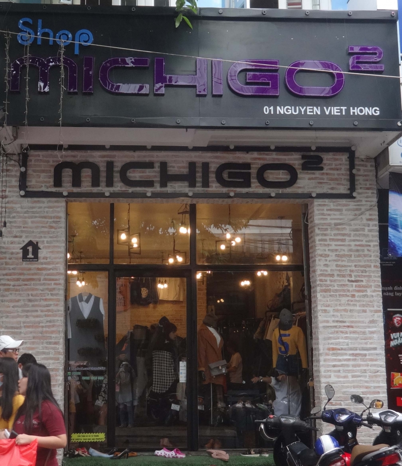 Michigo shop