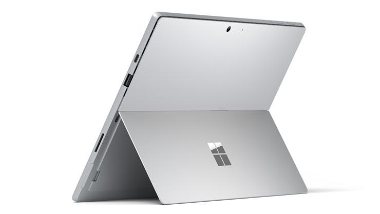 Laptop Surface 7 pro của Microsoft