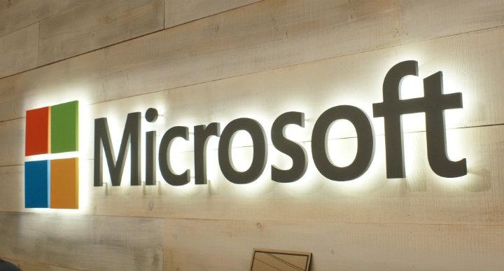 Microsoft - Điểm danh tiếng: 77
