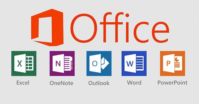 Microsoft Office là kỹ năng thiết yếu, ai cũng nên có