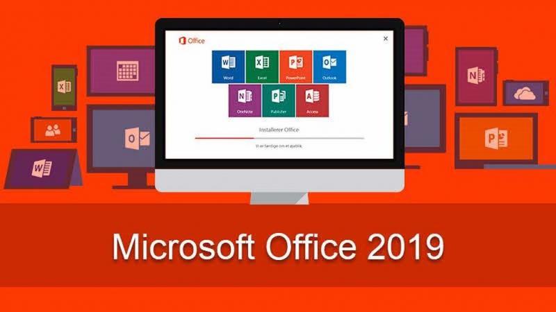 Office vẫn là công cụ văn phòng phổ biến nhất