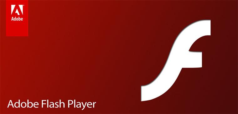 Adobe Flash Player là công cụ cần thiết cho laptop