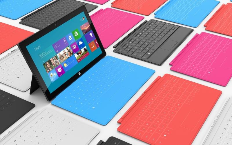 Microsoft Surface Pro 4 cho phép sử dụng thời lượng pin lên đến 9 giờ