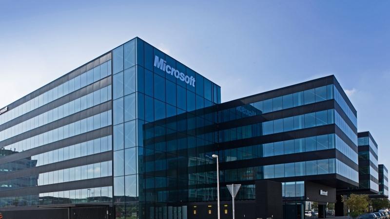 Rất nhiều máy tính hiện nay sử dụng phần mềm của Microsoft