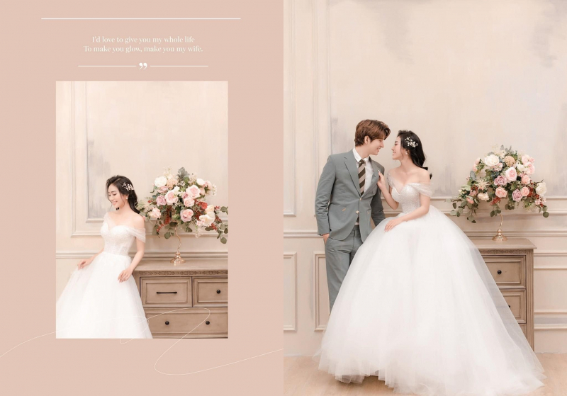 Mie Bridal