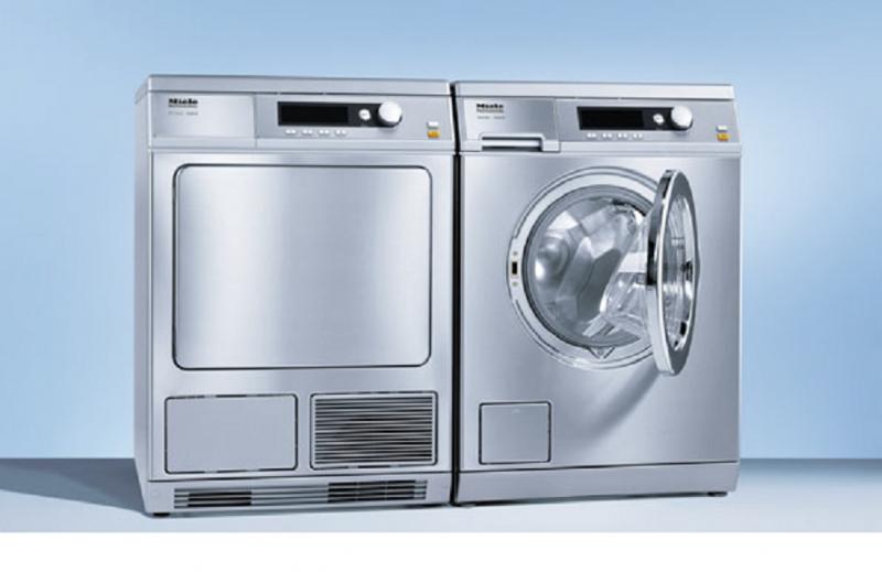 Máy giặt Miele PW-6055