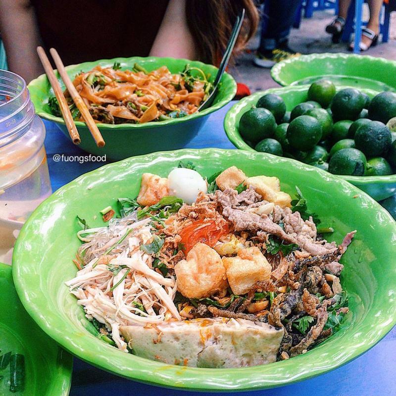 Miến Lươn Lan Hương