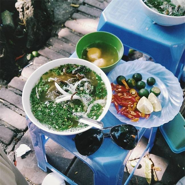 Miến Lươn Tân Tân - Tuệ Tĩnh