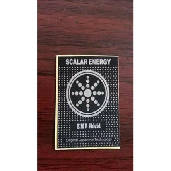 Miếng dán chống bức xạ sóng điện từ SCALAR ENERGY