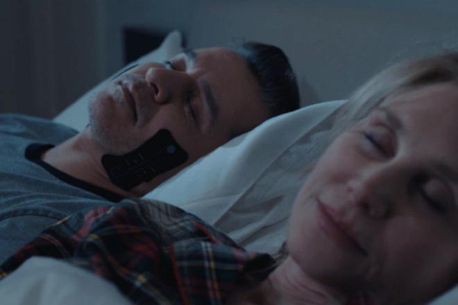 Miếng dán chống ngủ ngáy Snorela