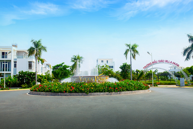 Tập đoàn MIK GROUP Việt Nam