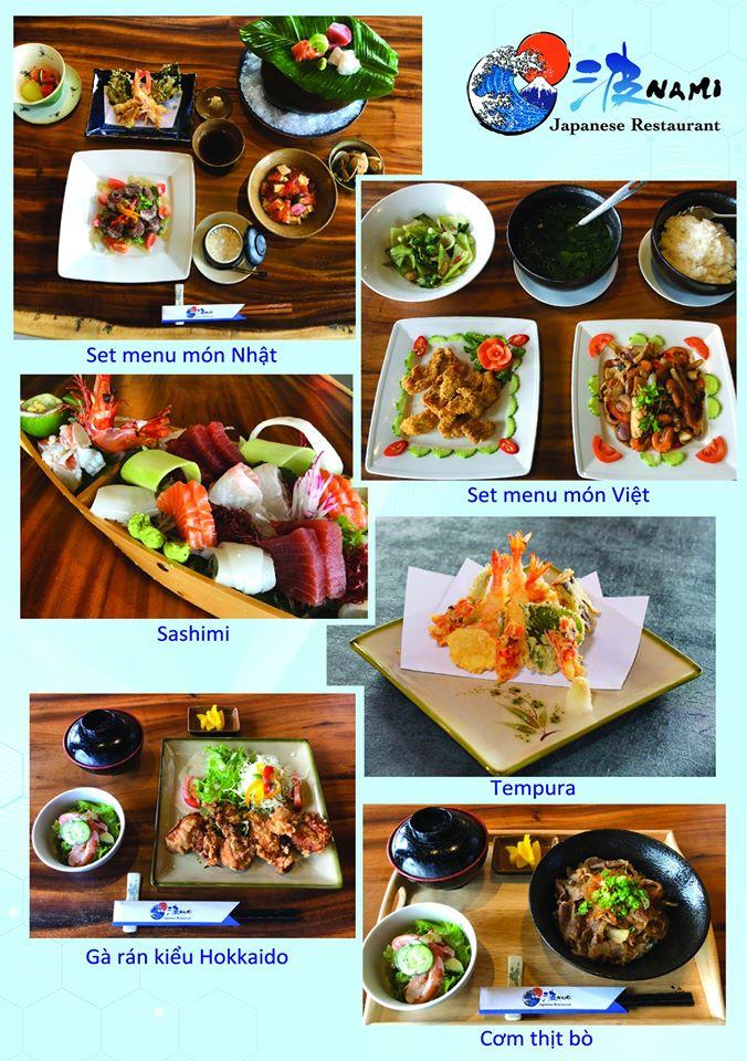 Nami Restaurant