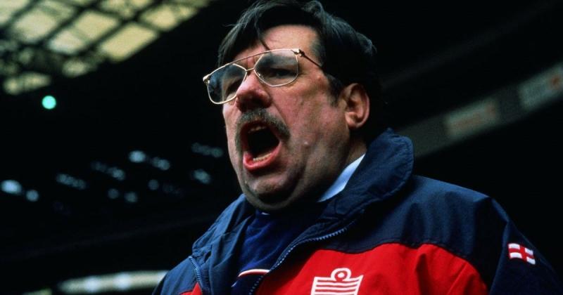Một nhân vật trong Mike Bassett: England Manager (2001)
