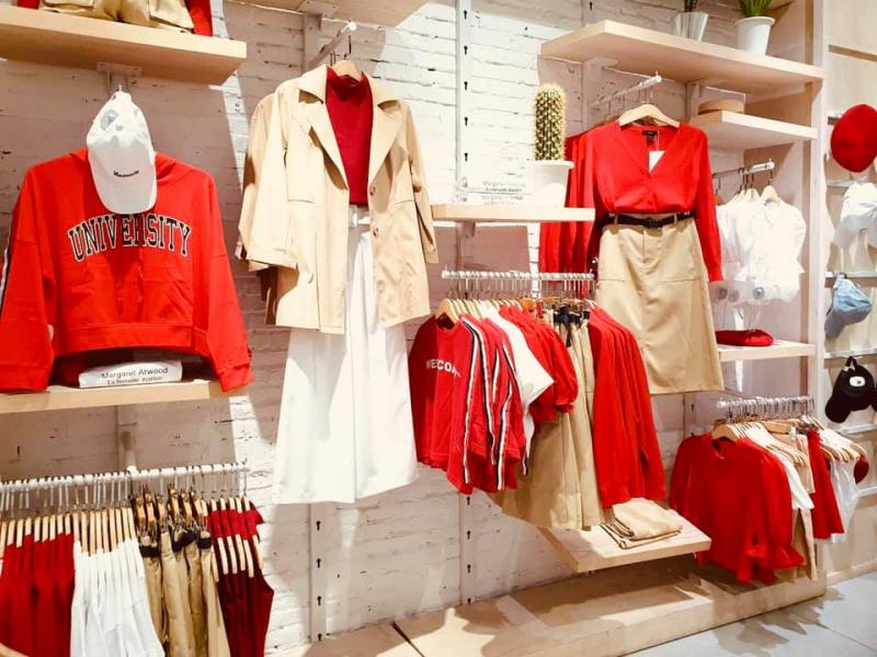 Miki classic store