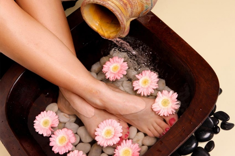 Milan Foot Massage là địa chỉ massage chân lý tưởng