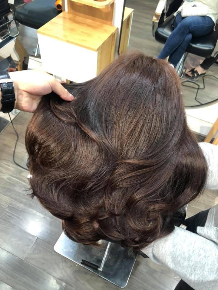 Milan Hair Beauty Salon